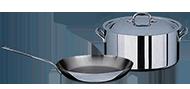 Кухонный инвентарь, посуда